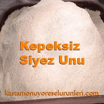 kepeksiz_siyez_unu